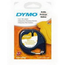 Тонер Dymo Markeerimislint Demo 12mm x 2m...