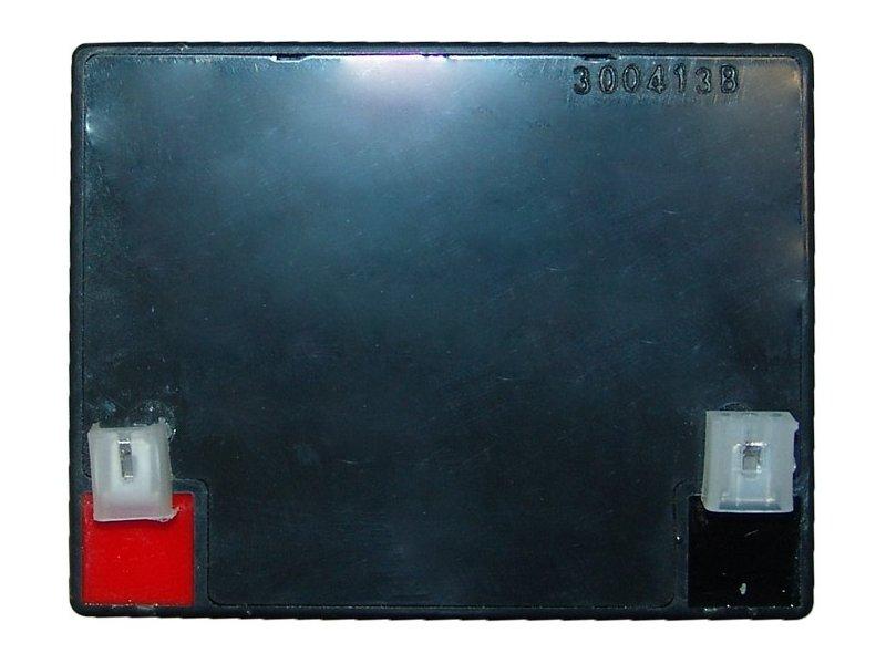 734da6c4352 Lestar REPLACEMENT BATTERY CART 12V 5AH AGM VRLA 1966006967 - OX.ee