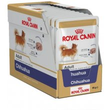 Royal Canin Chichuahua (упаковка: 12x85g)