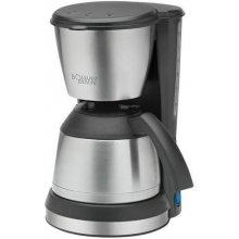 Кофеварка Bomann KA 1370 CB Estate 900W 1.2l...