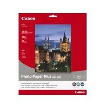 Canon SG-201 25x30 cm 10x12 20 sheet, 260 g