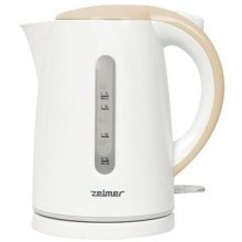 Veekeetja ZELMER Electric Kettle...