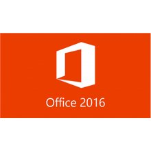Microsoft MS Office Home и Student 2016 (RU)