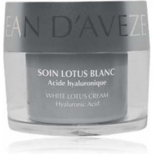 Jean Daveze белый Lotus Cream 50ml - крем...