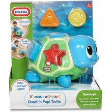 LITTLE TIKES Turtle Training