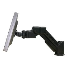 NEWSTAR Flatscreen Desk Mount (clamp)