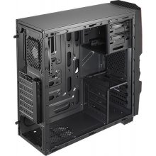 Корпус Aerocool l Cyclops Advance Midi-Tower...