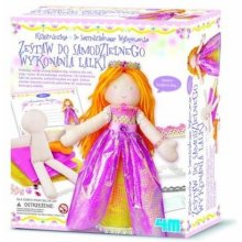 4M Princess doll