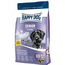 Happy Dog Supreme Fit & Well Senior - 4kg