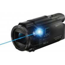 Videokaamera Sony FDR-AX53