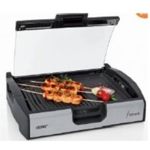 ZELMER Electric Grill black 1650W...