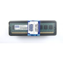 Mälu GOODRAM DDR3 4GB/1333 256*8 Dual Rank