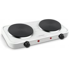 ESPERANZA ELECTRIC HOT PLATE COTOPAXI WHTE...