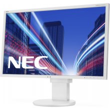 Monitor NEC MultiSync EA224WMi valge (EEK:...