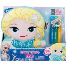 TACTIC Inkoos Color n Create Elsa