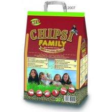 Chipsi семья 20 L 12kg