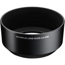 OLYMPUS LH-40B Lens Hood for M4518 black
