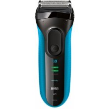 BRAUN 149323 Wet & Dry, Rechargeable...