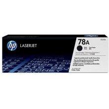Tooner HP 78A, Laser, HP LaserJet Pro P1560...