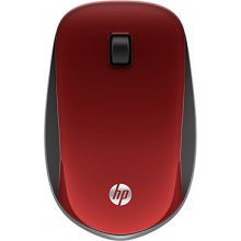 Hiir HP INC. HP Z4000 Red juhtmevaba Mouse