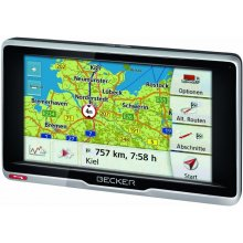 GPS-навигатор BECKER transit 5 LMU
