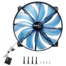 Aerocool Silent Master 200mm, Fan, корпус...