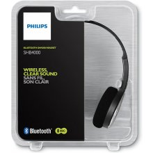 Philips kõrvaklapid SHB4000