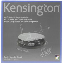Monitor Kensington Spin Station 2 stand...