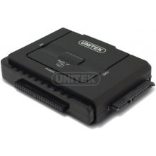 Unitek конвертер USB 3.0. to IDE+SATA с...