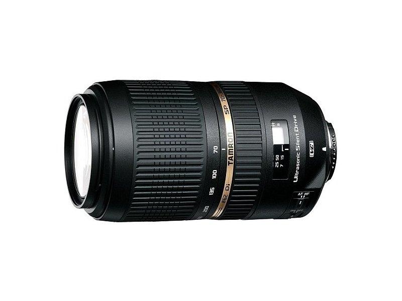 fd313b7e3e4 TAMRON SP AF 70-300mm f/4.0-5.6 Di VC USD objektiiv Canonile. TAMRON SP AF  70-300mm f/4.0-5.6 Di VC USD.
