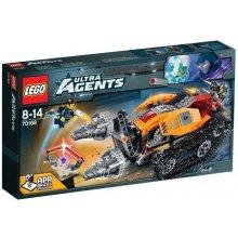 LEGO Ultra Agents Wiertnica