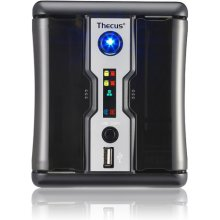 THECUS NAS N2800 2bay Intel 2,13GHz 2GB RAM...