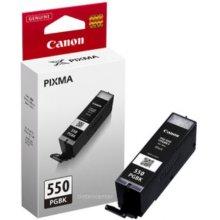Tooner Canon PGI-550XL PGBK, Pigment black...