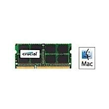 Mälu Crucial 8GB DDR3L 1866 MT/S (PC3-14900