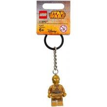 LEGO C-3PO brelok