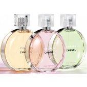 Parfüümid ja lõhnad naistele