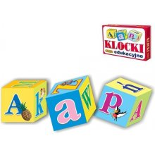Adamigo Educational blocks of 12 elements