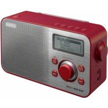 Raadio Sony XDR-S60, Portable, digitaalne...