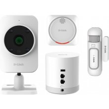 D-LINK DCH-107KT Z-WAVE Home Security...