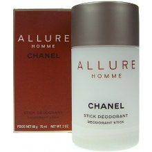 Chanel Allure Homme 75ml - Deodorant для...