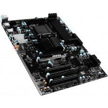 Emaplaat MSI 970A-G43 PLUS, 970...