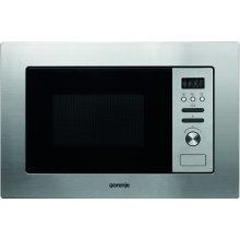 Mikrolaineahi GORENJE oven BM 300 X