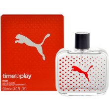 Puma Time to Play Man, EDT 40ml, tualettvesi...