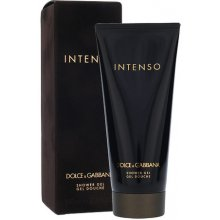 Dolce & Gabbana Pour Homme Intenso, гель для...