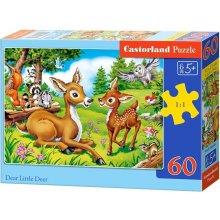 Castor 60 Deer Elements