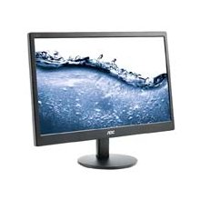 Monitor AOC e2070Swn, 19.5, 1600 x 900, LED...