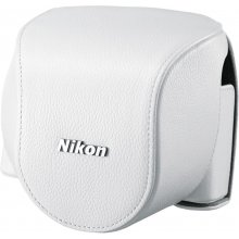NIKON CB-N4000SB kaamera Body ümbris valge
