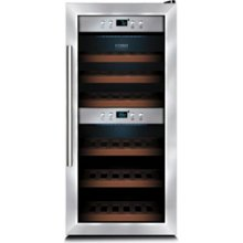Холодильник Caso Wine cooler WineMaster 24...