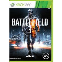 Игра ELECTRONIC ARTS Battlefield 3 (Xbox360)