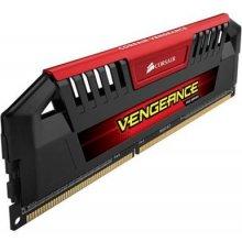 Mälu Corsair DDR3 Vengeance Pro punane 32GB...